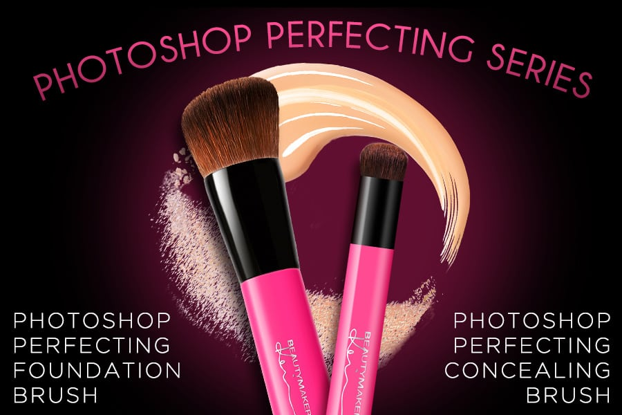 Photoshop Perfecting Concealer Brush - Product List