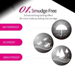Waterproof Eye Pencil - Product Feature 01