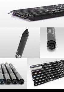 Waterproof Eye Pencil - Product Detail