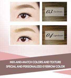 Flight Of Fancy Brow Wax Brow Powder - Product Feature 06