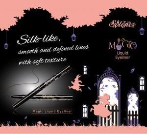 Magic Liquid Eyeliner - Introduction