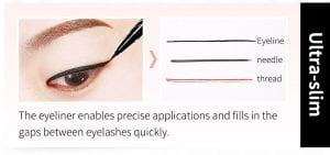Magic Liquid Eyeliner - Product Function 02