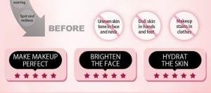 Soft Glow Tone Up Cream - Introduction 2