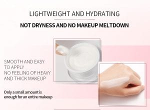 Soft Glow Tone Up Cream - Product Feature 3