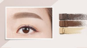 Smooth Brow Palette - Product Feature 05