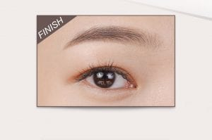 Smooth Brow Palette - How to 03