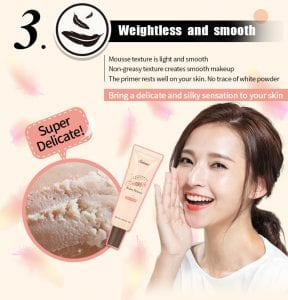 Smooth Balm Primer - Product Features 4