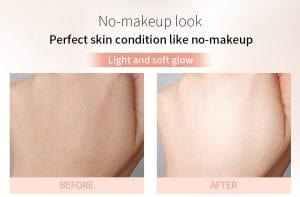 Soft Glow Cushion - Product Feature 2