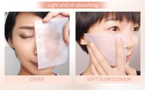 Soft Glow Cushion - Product Feature 9
