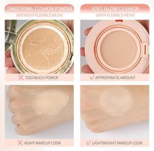 Soft Glow Cushion - Product Feature 11