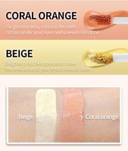 Eye Correct Concealer - Colour