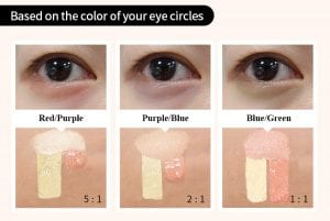 Eye Correct Concealer - Product Feature 02