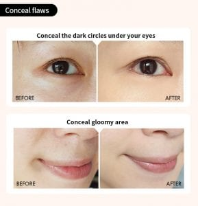Eye Correct Concealer - Product Feature 04