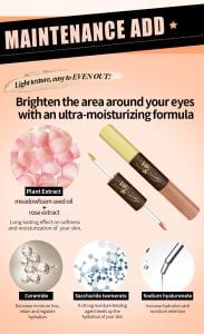 Eye Correct Concealer - Product Feature 05