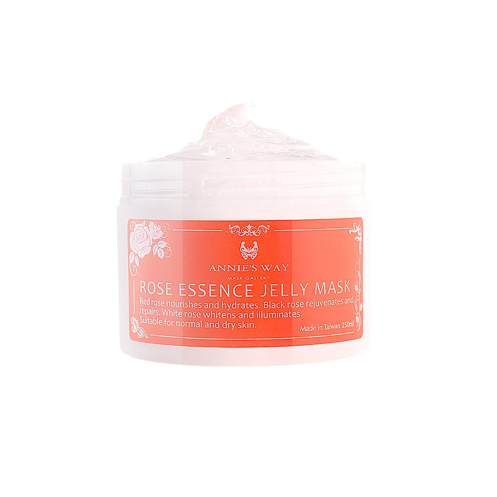 0f75984e4b9af Rose Essence Jelly Mask, 250 ml - Annie's Way - YuYu Collection