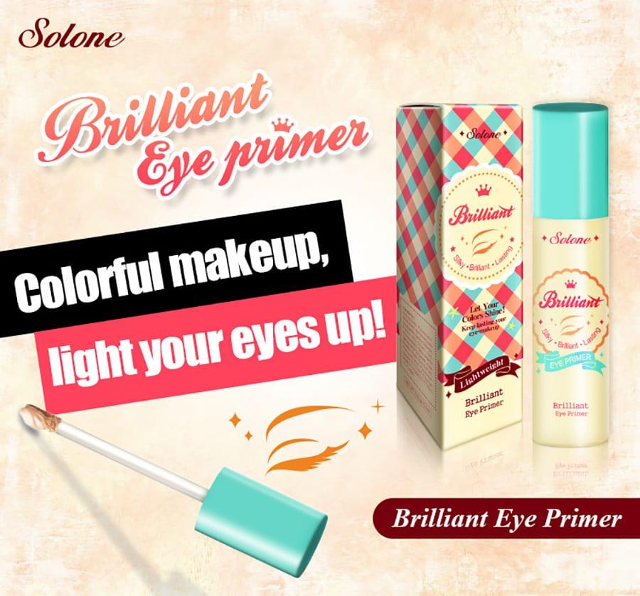 Brilliant Eye Primer - Introduction