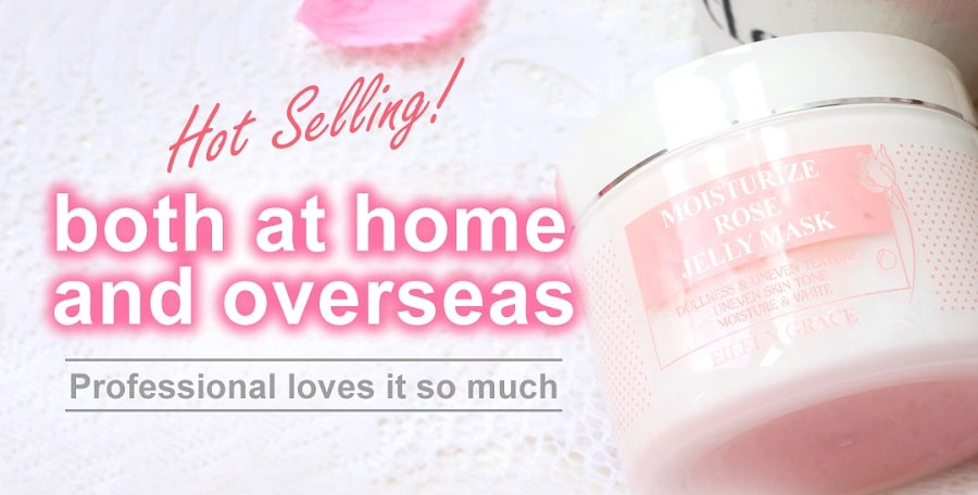 Jelly Mask Travel Pack - Hot Selling