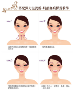 Moisture Lifting Rejuvenation Cream - How to use