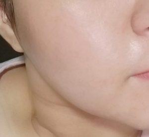 Eileen Grace 7 Days Whitening Diamond Brightening-White Peeling Cream photo review