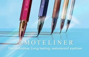 Flowfushi Mote liner - Product Benefits