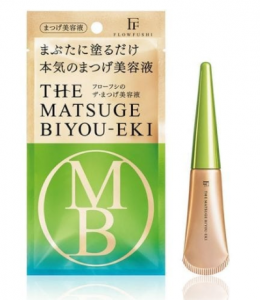Flowfushi The Matsuge Biyou-Eki Eyelash Serum photo review