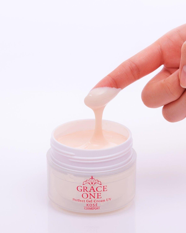 Grace One Perfect Gel Cream UV - Feature 3