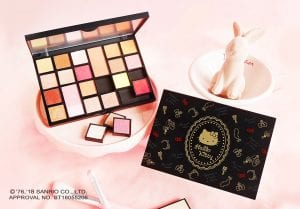 Hello Kitty MakeupBox Large - Product details 03