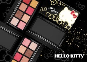 Hello Kitty MakeupBox Medium - Product details 03