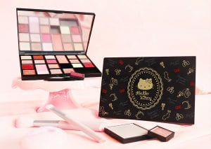 Hello Kitty MakeupBox Large - Product details 02