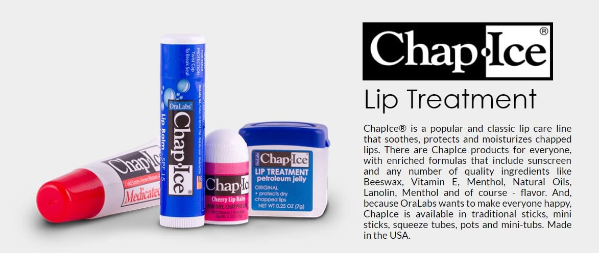 Mixed Fruit Lip Balm - Brand Story