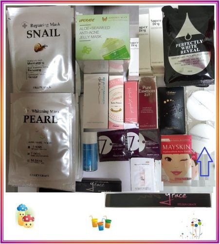 [CLEARANCE] Beautymaker Air Cushion Puff - 2 Pcs photo review