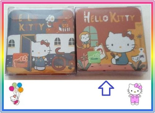 Solone Hello Kitty Makeup Box photo review