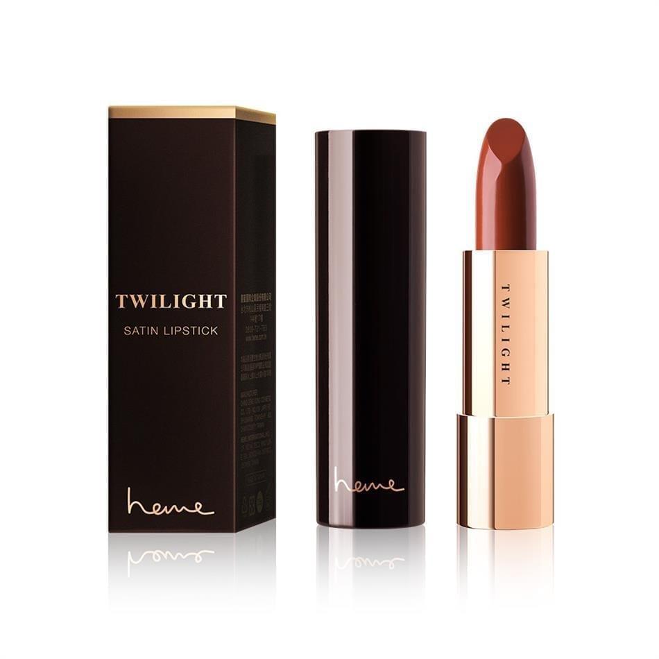 Heme Twilight Satin Lipstick- 04