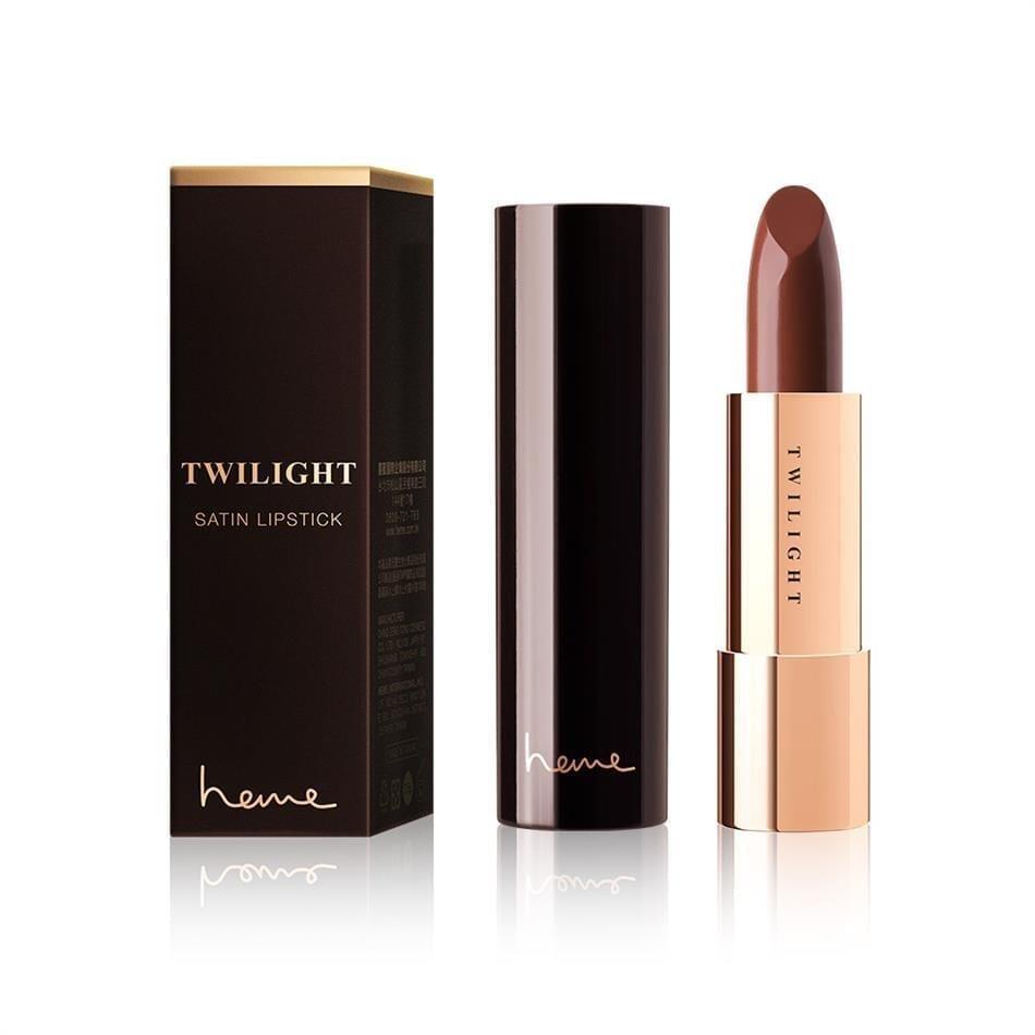 Heme Twilight Satin Lipstick- 05
