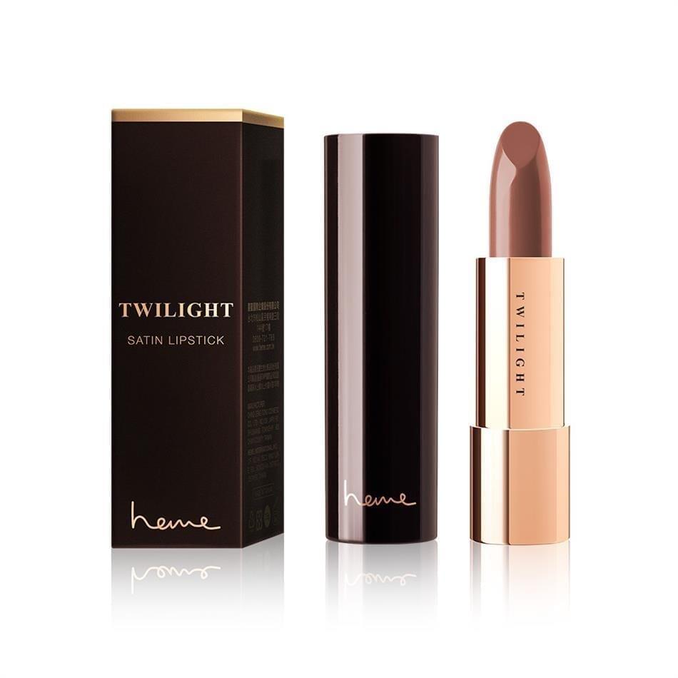 Heme Twilight Satin Lipstick- 06
