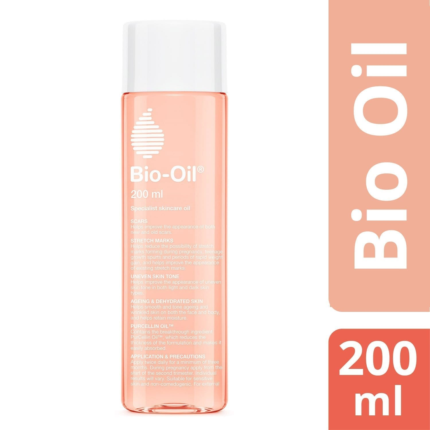 Bio-Oil Specialist Skincare Oil - product