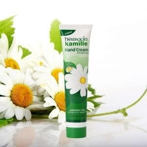 Herbacin Kamille Hand Cream - product 3