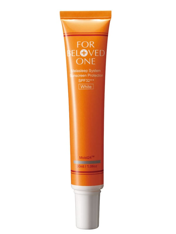 For Beloved One Melasleep System Sunscreen Protection SPF32** - product