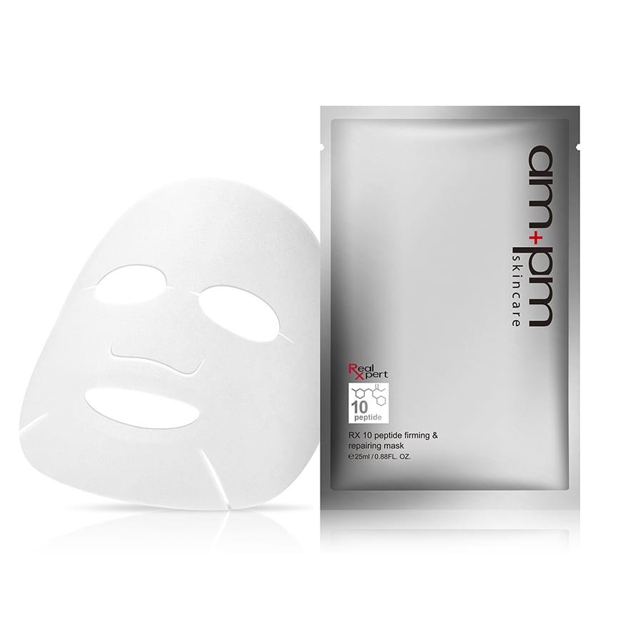 Naruko AMPM RX10 Peptide Firming & Repairing Mask - details