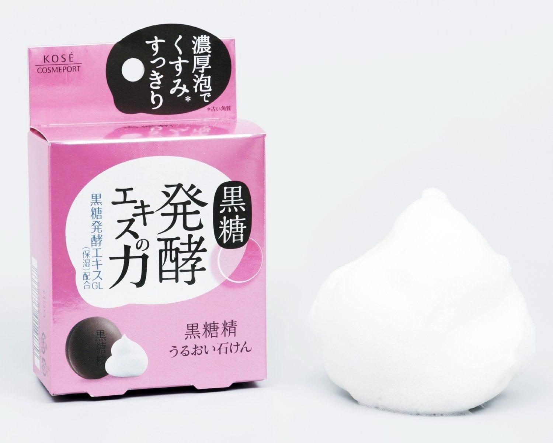 Kokutousei KT Hakkou Series - Soap
