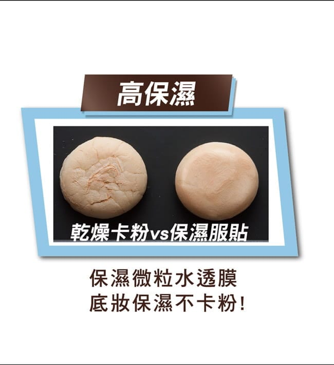 Dual Protection Lasting Base - Features 2