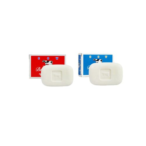 Cow Beauty Soap 3pcs photo review