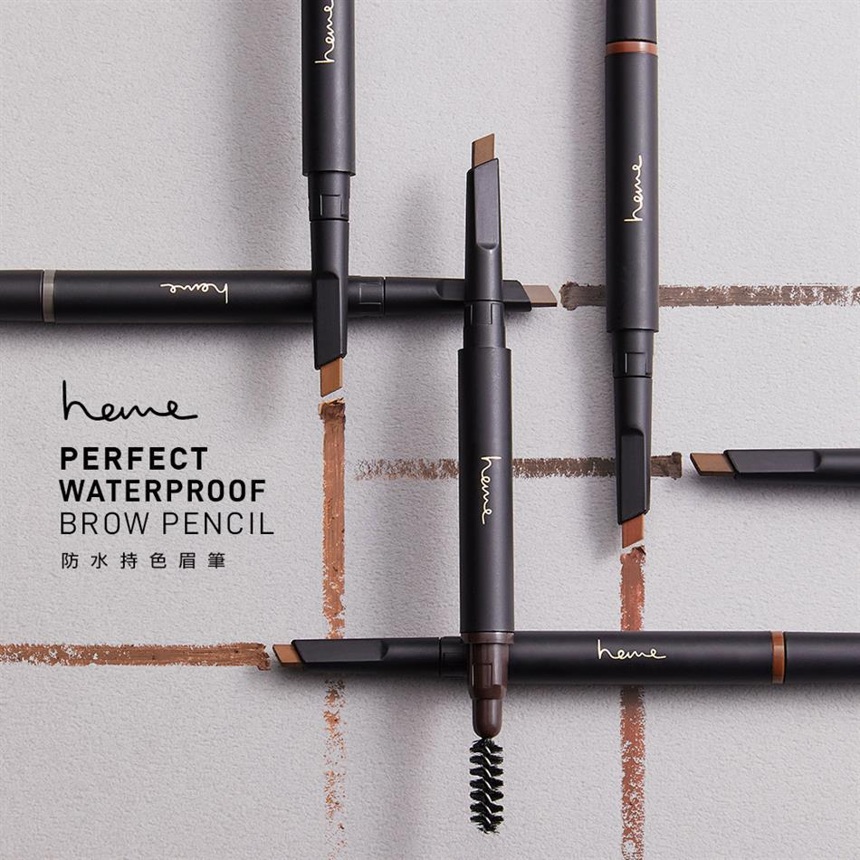 Perfect Waterproof Brow Pencil-Introduction