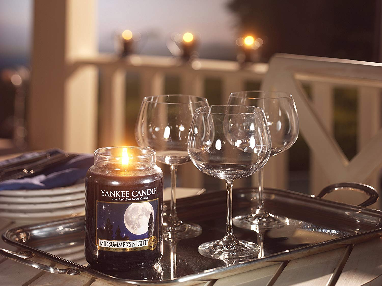 Jar Candles Midsummer's Night - Packaging 2