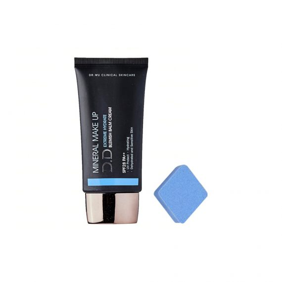 Extreme Hydrate DD Blemish Balm-Display Image
