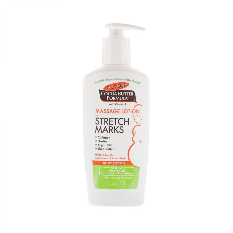 Lotion for Stretch Marks-Display Image