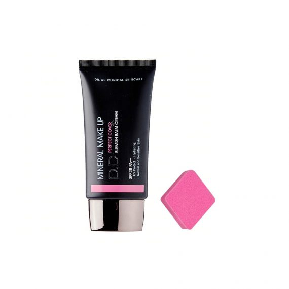 Perfect Cover DD Blemish Balm - Display Image