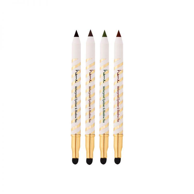 Waterproof Eyeliner & Shadow Pen-Display Image