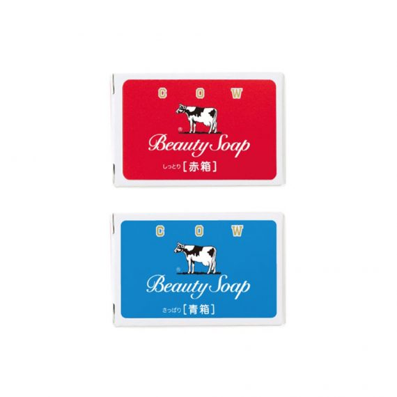 Cow Beauty Soap -Display Image