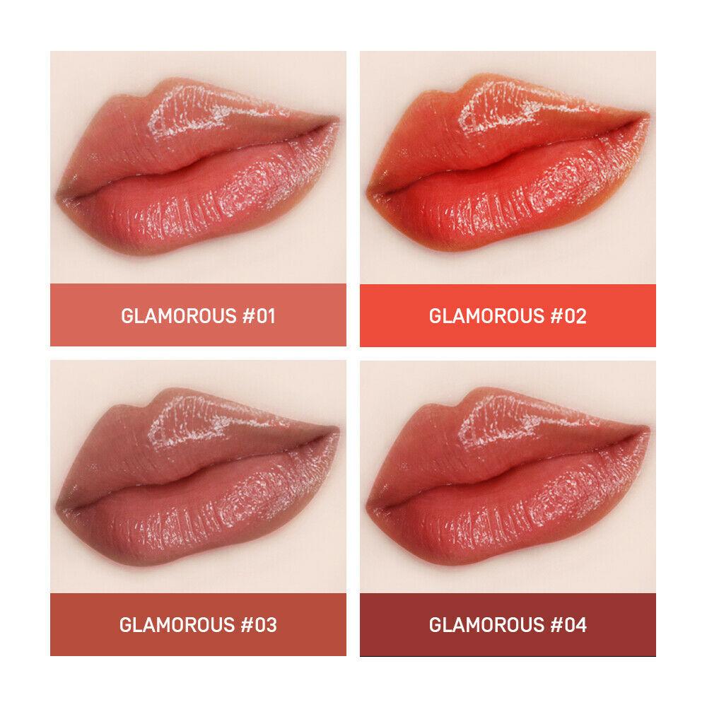 Heme Glamorous Glow Lipstick - Color Details 2